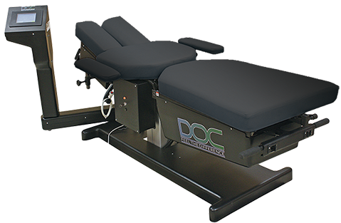 New and Used Spinal Decompression Tables