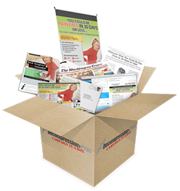 Spinal Decompression Campaign in a box